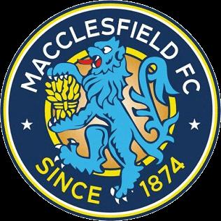Macclesfield FC logo